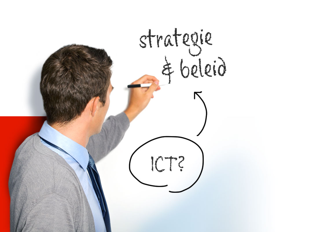 Strategie & beleid